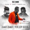 Phyno Ft. Wande Coal - Zamo Zamo | Tekno - Yur Luv (DJ Don Refix)