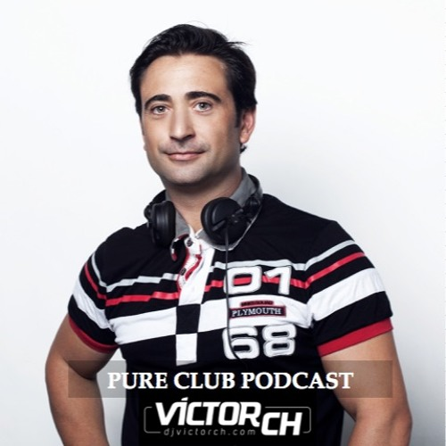 PURE CLUB PODCAST 020