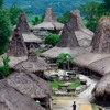 Kearifan Lokal Kampung Adat Praijing