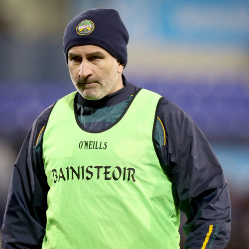 Stephen Wallace On Offaly's Great Escape