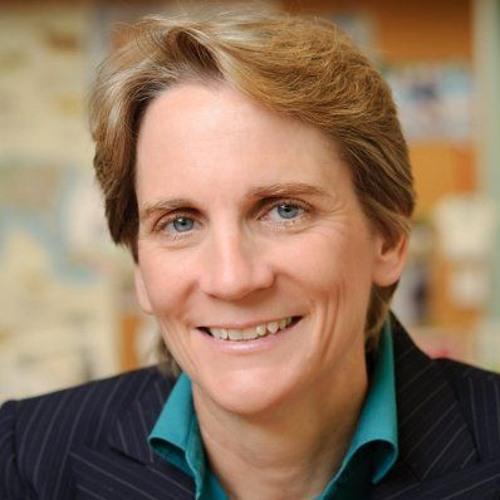 Dr. Sharon Deem - TEDxGatewayArch Speaker