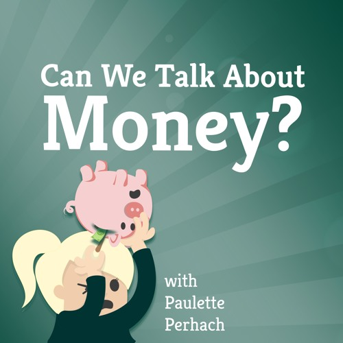 Amanda Clayman, Can We Talk About Money?