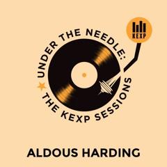Under The Needle, Episode 133 - Aldous Harding (Promo)