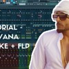 Kamal Raja - Havana Tutorial by Jakib (Instrumental)