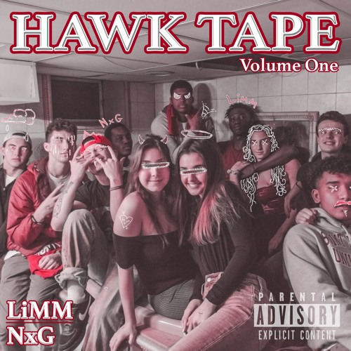 LiMM & NxG - The Grind (ft. BT Raheem)