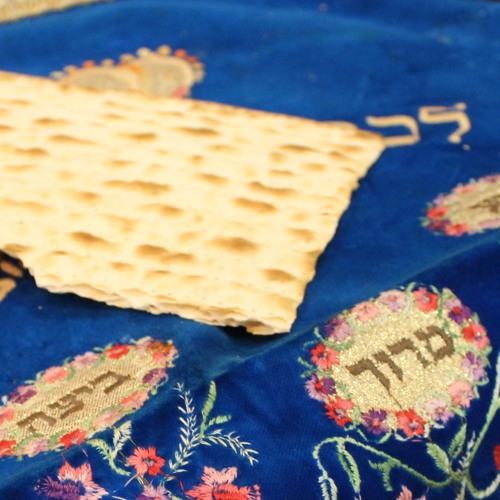 Episode 7 - Passover
