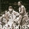 Bird Takes Flight...The NBA in 1981