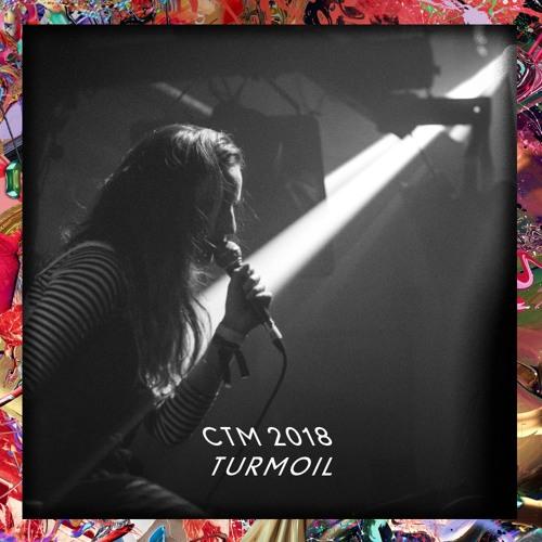 CTM 2018: SHAPE Artist Talk with Swan Meat