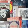 80s Post Punk PLAY IT LOUD! Mix (Chameleons Killing Joke Cult...)