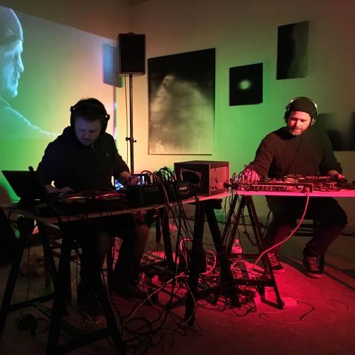 neueheimat live at Kunstwerkstatt Staven 35 / 24.03.2018