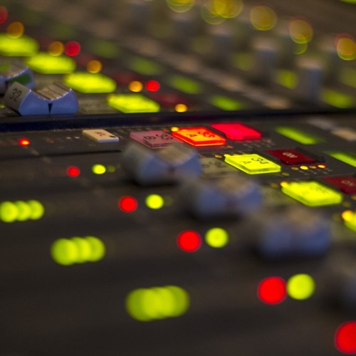 Demo Syndicated Radio