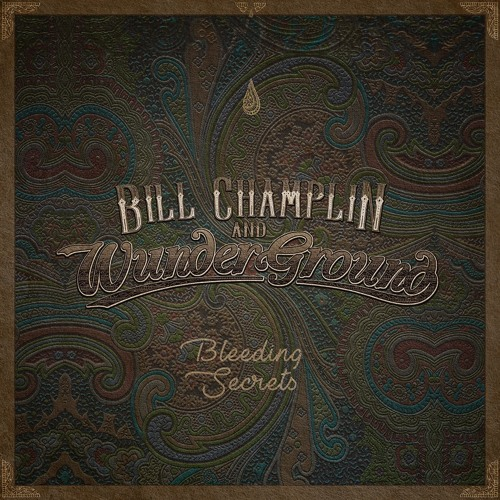 The Only Way Down - Bill Champlin's WunderGround