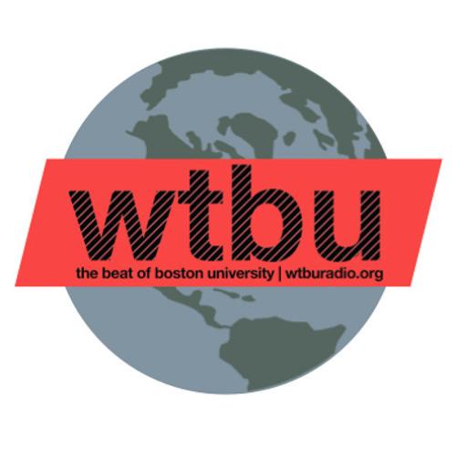WTBU History: Nick Mills