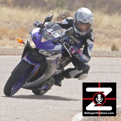Interview with car racer and track day rider Stephanie Funk