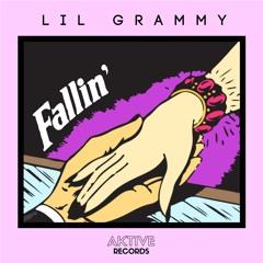 Lil Grammy - Fallin' (Prod. Lil Benzy)