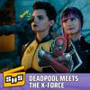 Deadpool Trailer Deuce & IMAX Avengers | Weekly News Episode 164