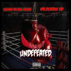"Iceman D.B.H. & Mr Double up (""Undefeated"")Prod . Beatz Era"