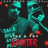 G1 x Leafward- Toy Soldiers