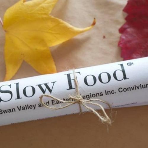 Slow Food Swan Valley