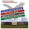 ADAMS COUNTY RECORD @ Eagles Club    03-24-18