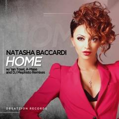 Natasha Baccardi - Home