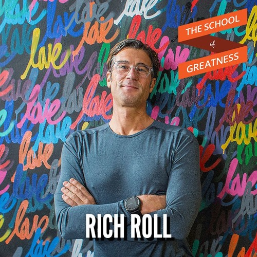 EP 619 Experience Your Ultimate Potential with Rich Roll