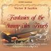 #SCFIRST Victor B Sazhin. The Eyes Of A Stranger/Fantasies Of The Sunny Isles Beach. Mus Alb #6