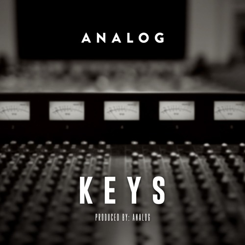 Analog - In Your Eyes