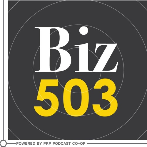 Biz503 S03E15 - Global Warming and Small Businesses