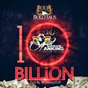 Rudebwoy Ranking - 10 Billion