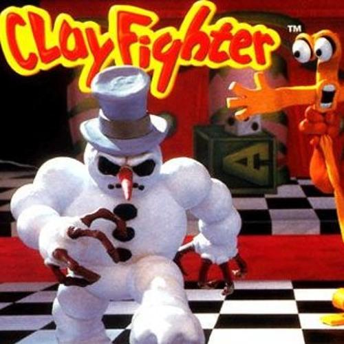 Episode 126: ClayFighter