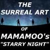 The Surreal Art of MAMAMOO's
