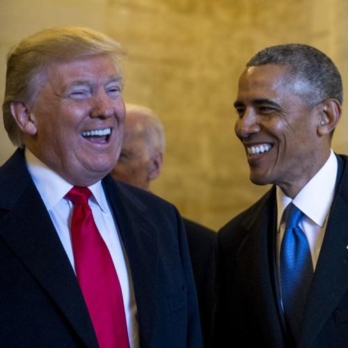 365 Days of US President Trump - Professor Simon Jackman, CEO of United States Studies Centre