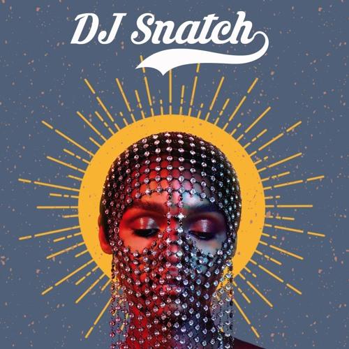 Janelle Monáe - Make Me Feel (DJ Snatch Rework)