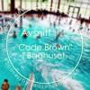 Kaffesnack Avsnitt 14 | Code brown i badhuset.