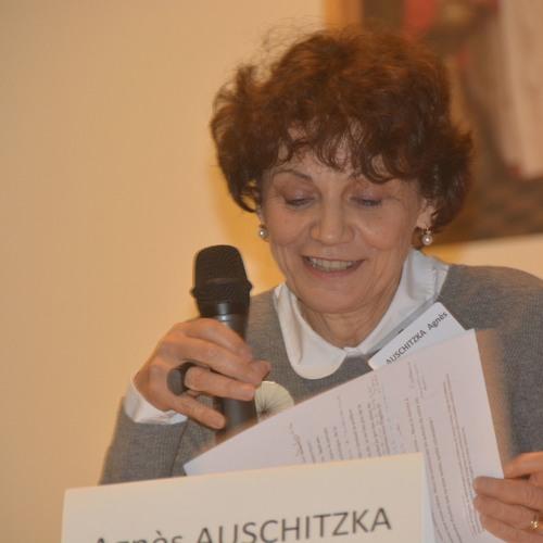 2018 03 17 Agnes Auschitzka