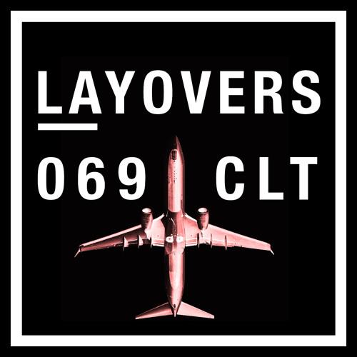069 CLT — United dog, Narita grows, Air Italy, ashtrays, sky diamonds, airport rocking chairs