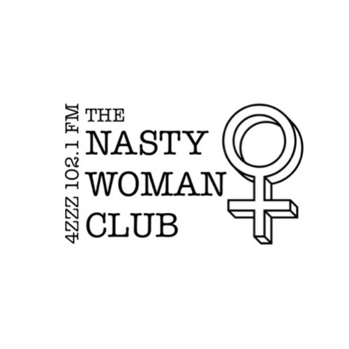 Girl Shaped Flames Founder Tanya Meessmann Talks to Demi Lynch at The Nasty Woman Club