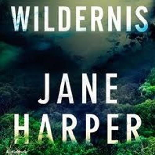 Wildernis - Jane Harper, voorgelezen door Inge Ipenburg