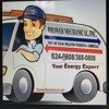 3 - 18 - 18: Create a little of your own luck and save a bit o' green on your home energy costs!