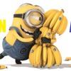 ALBERTO R2M™ MINIONS BANANA=2K18=FULL