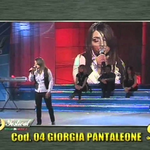 My students: Giorgia Pantaleone, 15 years old sings Sara Bareilles Love song