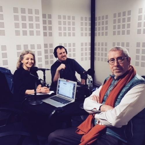 """Podcast-débat : """"Il était une fois le futur"""""""