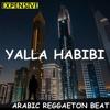 Yalla Habibi | Arabic Reggaeton Beat | EYERecords