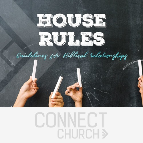 House Rules - Taking Your Stand