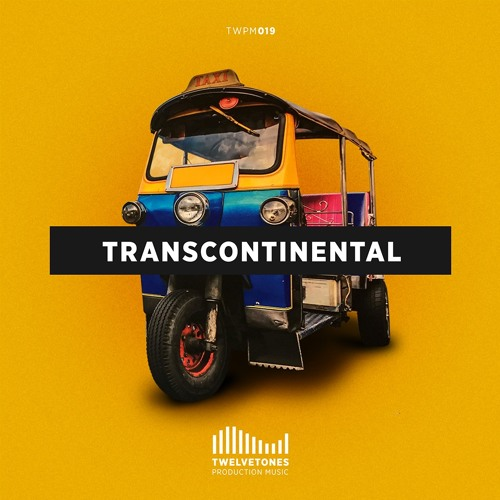 TWPM 019 Transcontinental - Montage