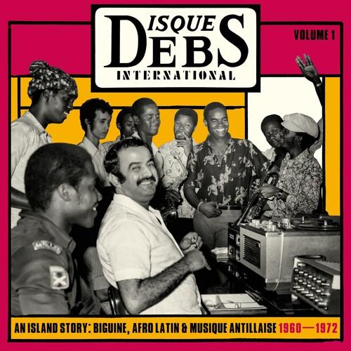 Disque Debs International Vol.1 (Hype Machine Exclusive)