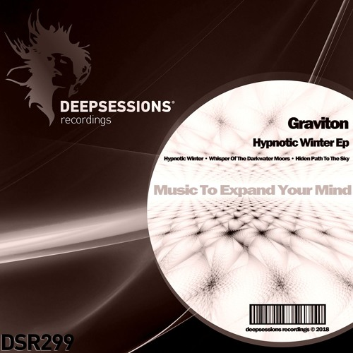 DSR299 Graviton - Hypnotic Winter Ep