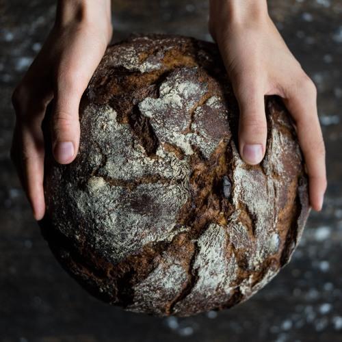 Jokapäiväinen leipämme -podcast