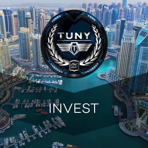 Oriental Trap Beat :: Invest :: by Tuny Beats